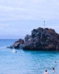kaanapali cliff